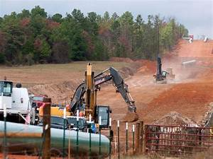 Keystone XL pipeline faces property-rights challenge in ...