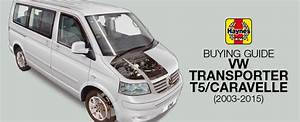 How To Buy A Volkswagen Transporter T5  Caravelle  2003