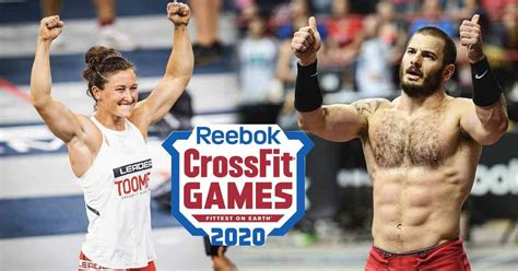 Crossfit hq announced today that the 2020 crossfit games will still be held on the original date, although they are banning spectators because of social distancing regulations. Crossfit Games 2020, arriva la decisione ufficiale - WodNews