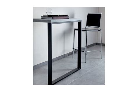 table de cuisine rectangulaire pied de table rectangulaire accessoires cuisines