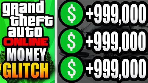 Gta 5 Money Glitch *new* Unlimited Gta 5 Online Money