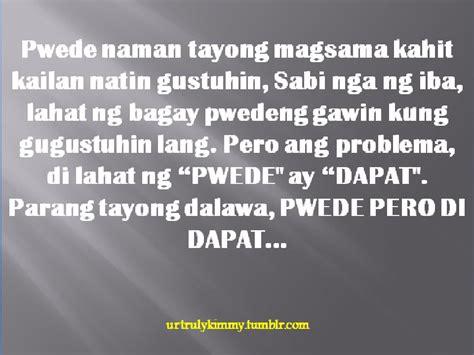 sad love quotes tumblr tagalog image quotes  relatablycom