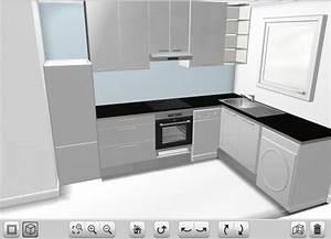 Petit Meuble Cuisine Ikea : avis sur implantation petite cuisine 8 messages ~ Dailycaller-alerts.com Idées de Décoration