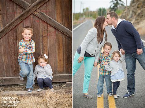 memory montage photography blog bentz family