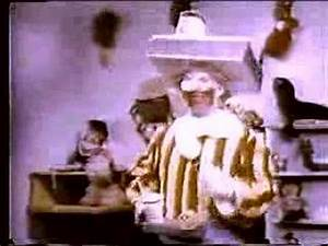 Willard Scott as the first Ronald McDonald - YouTube