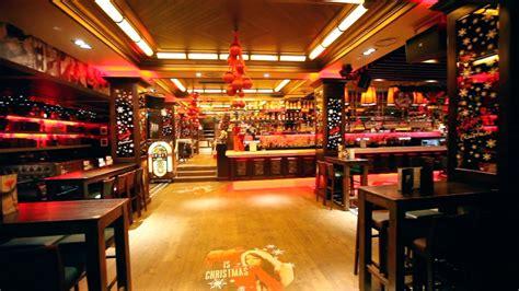 Cocktail Bar Home by Harry S Bar Newcastle Xmas Bar Gallery