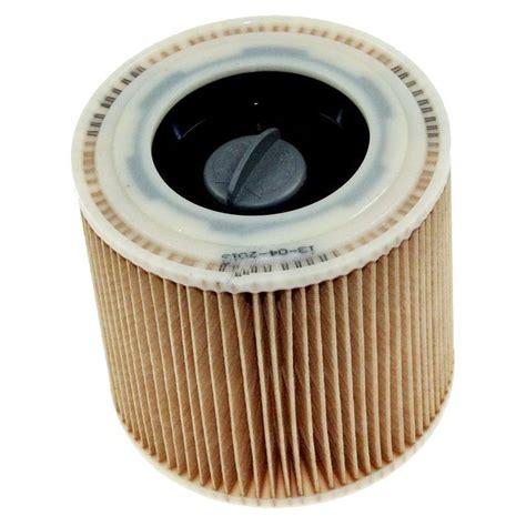 filtre cartouche aspirateurs karcher eau et poussi 232 res