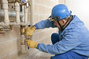 A Guide To Hiring New Construction Plumbing Contractors