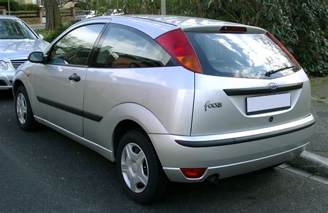 ford focus wikiwand