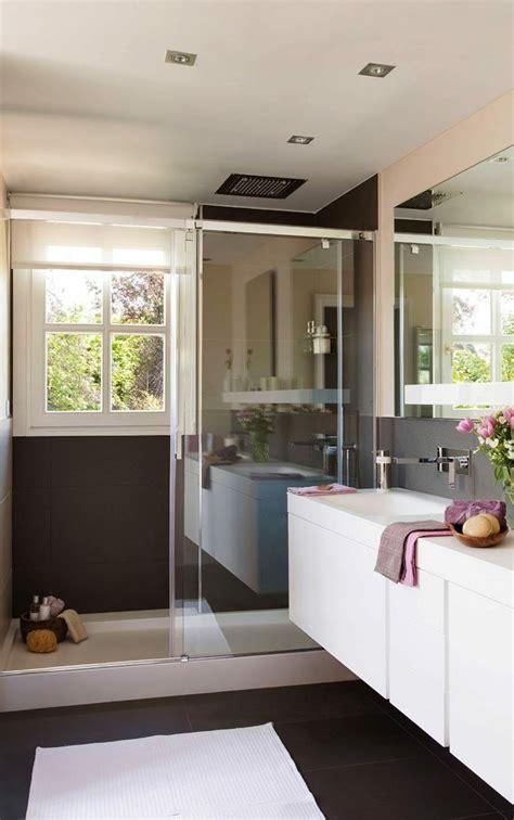Petite salle de bain : 30 idées d'aménagement