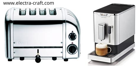 refurbished dualit toaster dualit toaster parts electra craft