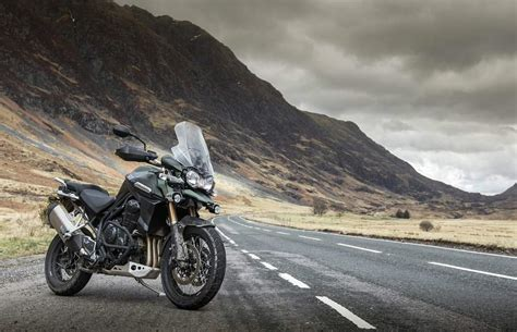 Triumph Tiger 800 4k Wallpapers by Triumph Tiger Explorer Xc