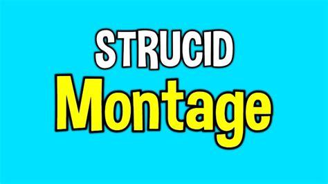 strucid montage    bad edit youtube