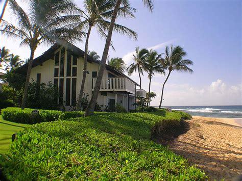 Kiahuna Plantation Resort  Kauai Beach Bungalows