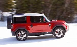 Nouveau Land Rover Defender : le nouveau land rover defender arrivera en 2018 ~ Medecine-chirurgie-esthetiques.com Avis de Voitures