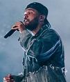 The Weeknd - Wikipedia