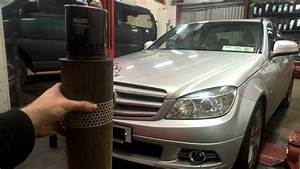 How To Replace Oil Filter  Fuel Filter  U0026 Air Filter In A