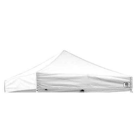 impact canopy  replacement canopy top replacement cover   denier white walmart