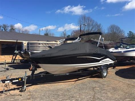 Chaparral Boats In Sc by 2016 Chaparral 203 Vr 20 Foot 2016 Chaparral Motor Boat