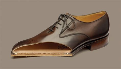Goodyear Welted Dress Shoes - Post + Modern