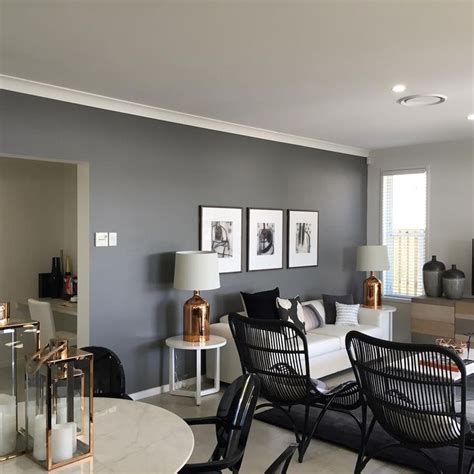 Bedroom Feature Wall Ideas Grey by 25 Best Grey Feature Wall Ideas On Grey Walls