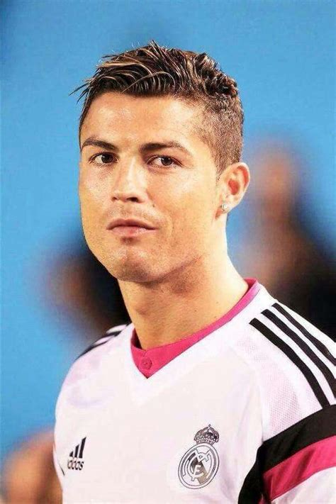 how to style your hair like cristiano ronaldo page 10 cristiano ronaldo s haircuts the years with 7089