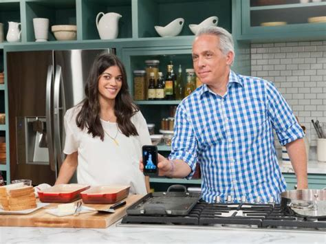 exclusive fathers day  geoffrey zakarian fn dish
