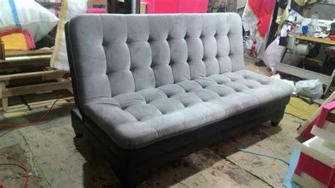 kasur sofa bed surabaya minimalis murah tapi berkualitas