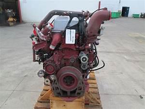 2010 Mack Mp8 Engine 935691