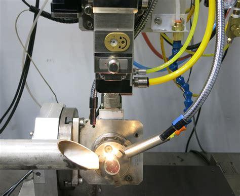 electron beam  laser beam welding  fabricator