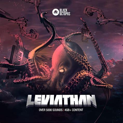 leviathan sample pack  royalty  edm samples