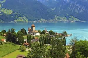 Spiez Lake Thun Switzerland International Bellhop