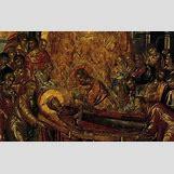 Dormition Of The Virgin El Greco   707 x 447 jpeg 110kB