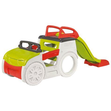 siège bébé auto aire de jeux adventure car avec toboggan et bac à