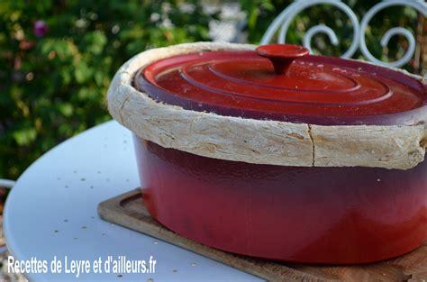 cuisiner une cuisse de chevreuil gigot de chevreuil cuit a l étouffé en cocotte lutée