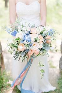 17 best ideas about Blue Bridal Bouquets on Pinterest ...