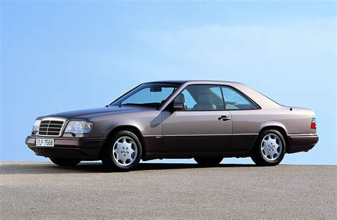 mercedes w124 coupe mercedes w124 coupe facelift 1 ran when parked