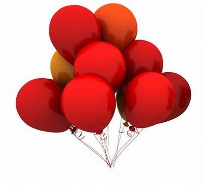 Balloons Psd Photoshop