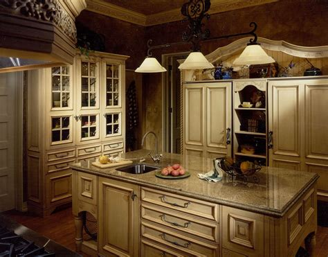 handmade furniturizing  french country kitchen remodel