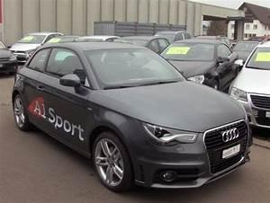 Audi A1 Motorisation : audi a1 sport ~ Medecine-chirurgie-esthetiques.com Avis de Voitures