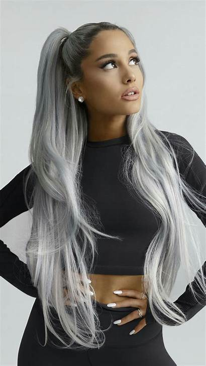 Ariana Grande Reebok Wallpapers Iphone Singer 4k