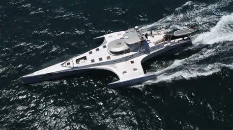 Trimaran Gojira by Sea Shepherd S Quot Brigitte Bardot Quot