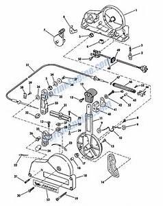 Wiring Diagram Evinrude Remote Control