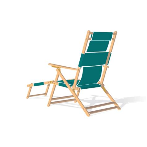 Wooden Chairs With Footrest by Chairs With Footrest Wooden Chairs
