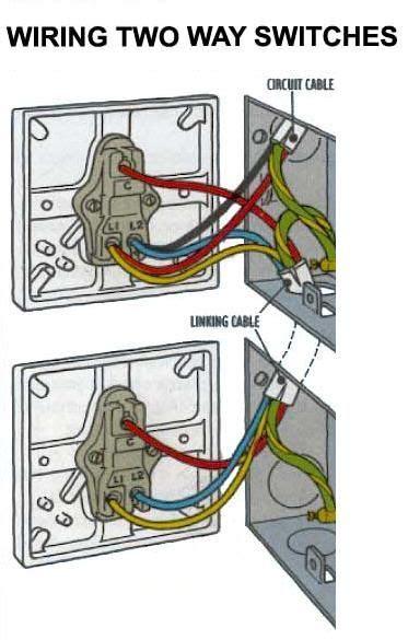 uk wiring diagrams images  pinterest circuit