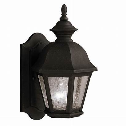 Wall Lights Mounted Exterior Lighting Outdoor Outside