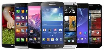 Phones Android Tweet