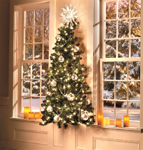decorating an apartment for christmas christmas wonderland xmas tree and small spaces