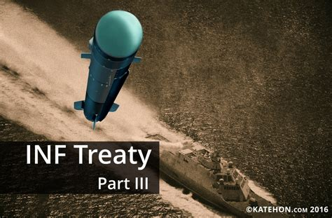 on the issue of the denunciation of the intermediate range nuclear forces treaty part iii