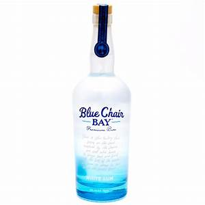 Blue Chair Bay White Rum 750ml Beer Wine And Liquor